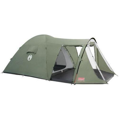 Namiot  trailblazer wyprodukowany przez Coleman