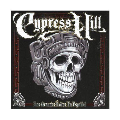 Cypress hill - los grandes Éxitos en español marki Sony music entertainment / columbia