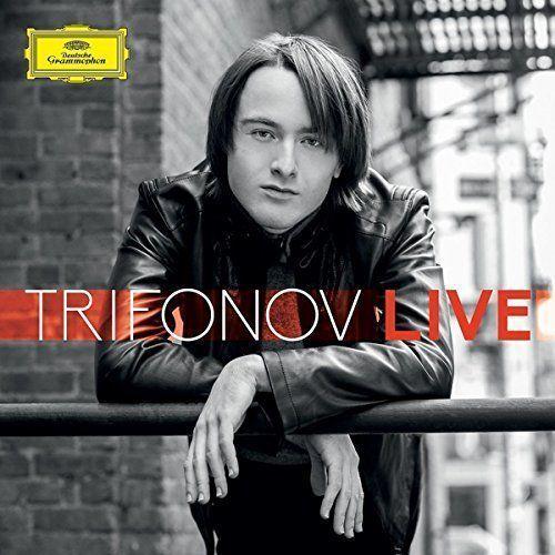 Trifonov life - daniil trifonov (płyta cd) marki Universal music / deutsche grammophon
