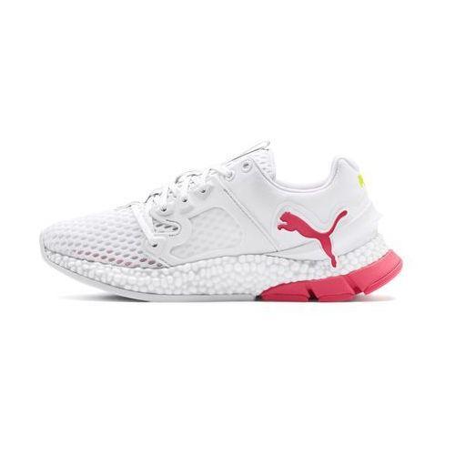 buty do biegania 'hybrid sky' różowy / biały marki Puma