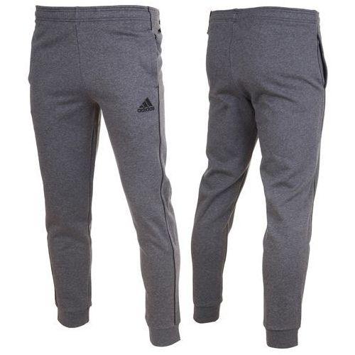 Spodnie Adidas dresowe meskie dresy bawelniane Core 18 CV3752, 4059322193248