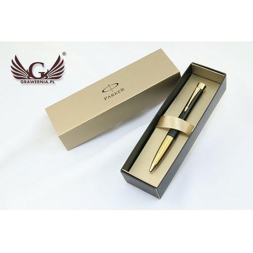 Długopis PARKER URBAN Muted Black GT