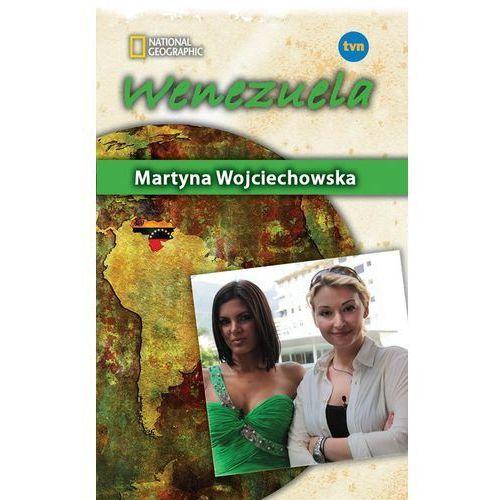 OKAZJA - Wenezuela. Kobieta Na Krańcu Świata (126 str.)