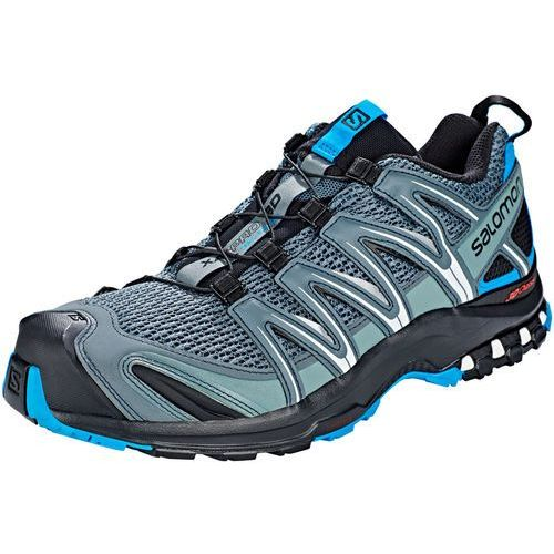 Salomon xa pro 3d gtx buty do biegania mężczyźni szary