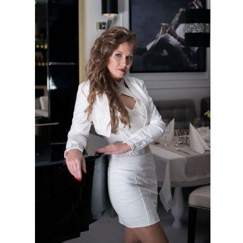 1 Bolerko Eva białe PROMO SL1022, 35214 (5272518)