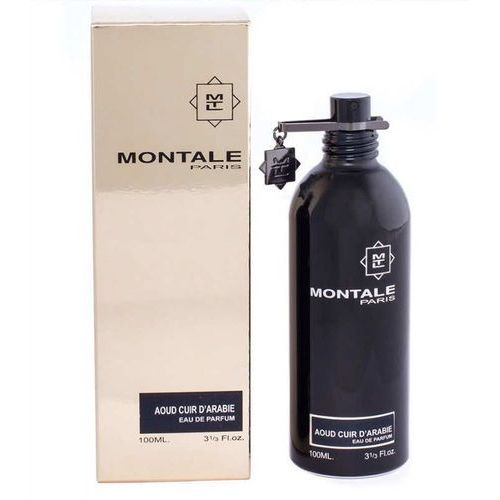aoud cuir d'arabie, woda perfumowana, 100ml marki Montale