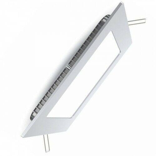 panel led premium downlight 6w kwadrat 120x120 vt-607 6400k 420lm - rabaty za ilości. szybka wysyłka. profesjonalna pomoc techniczna. marki V-tac