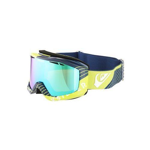 Quiksilver FENOM Gogle narciarskie estate blue