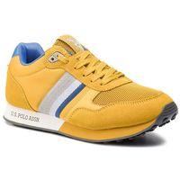 Sneakersy U.S. POLO ASSN. - Julius FLASH4088S9/SN1 Yel