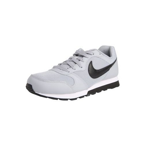 trampki 'md runner 2' szary / czarny marki Nike sportswear