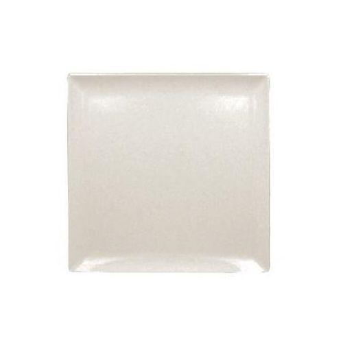 Talerz płaski kwadratowy nano marki Rak