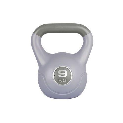 Hantla kettlebell inSPORTline Vin-Bell 9 kg (8596084067692)
