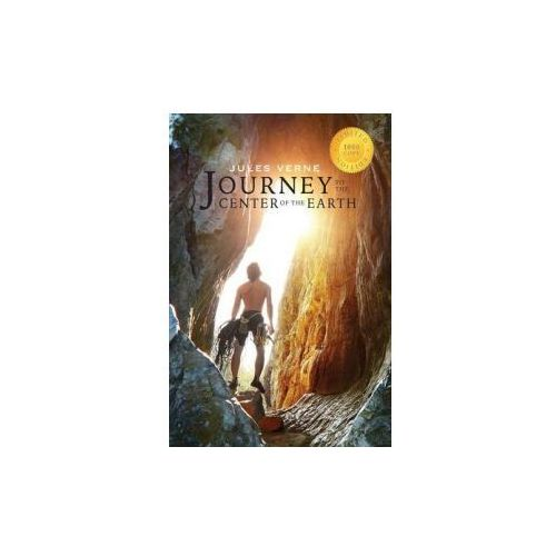 Journey to the Center of the Earth (Illustrated) (1000 Copy Limited Edition)