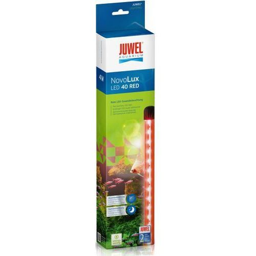 moduł oświetleniowy novolux led 40 red (czerwony) marki Juwel