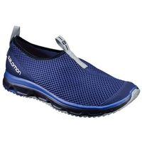 Buty sandały relax  rx moc 3.0 (392441) - niebieski marki Salomon