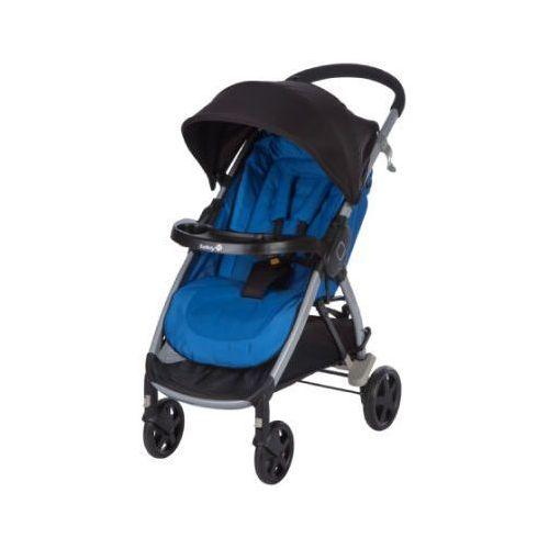 Safety 1st wózek spacerowy step & go baleine blue