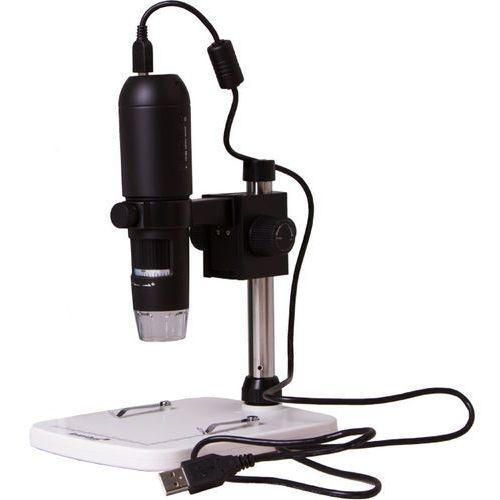 Mikroskop dtx tv + zamów z dostawą jutro! + darmowy transport! marki Levenhuk