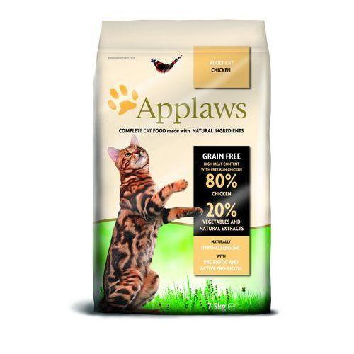 Applaws Adult z kurczakiem - 7,5 kg, KAPP001