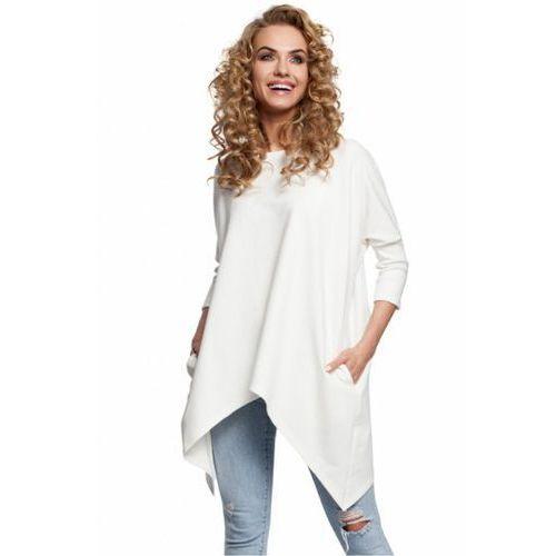 Bluza Damska Model MOE289 Ecru, kolor beżowy