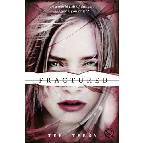 Fractured (432 str.)