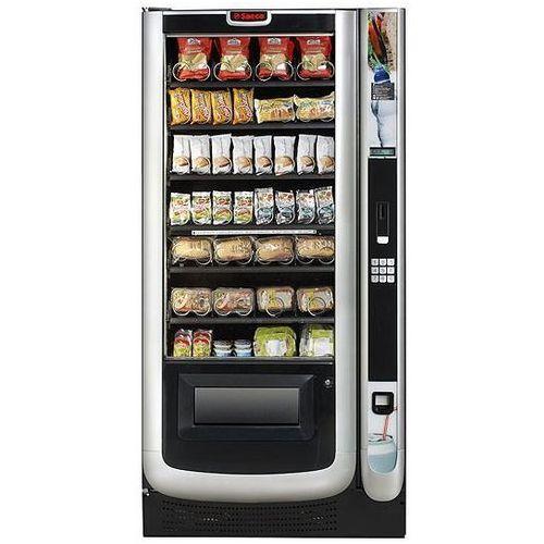 Saeco Maszyna vendingowa aliseo evo   6-7 półek   315kg   600w   230v   915x900x(h)1830mm - OKAZJE