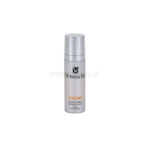 Dr Irena Eris VitaCeric serum rozświetlające + do każdego zamówienia upominek. z kategorii Pozostałe kosmetyki do twarzy