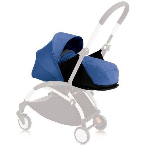 Babyzen Zestaw kolorystyczny do gondoli yoyo +0 niebieski + darmowy transport! (3760222211512)