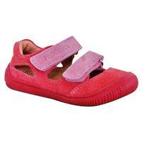 Protetika buty dziewczęce berg koral 24 różowe