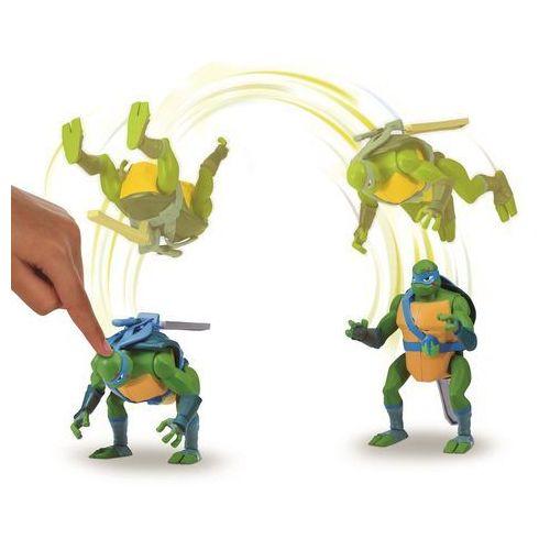 Wojownicze Żółwie Ninja-figurka z dźw. Leonardo, GXP-709170