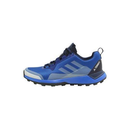 Adidas performance terrex cmtk obuwie do biegania szlak blue marki Adidas terrex