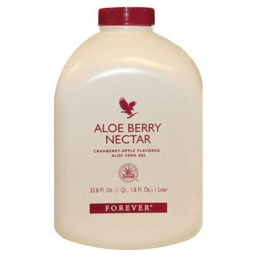 Miąższ Aloe Vera z sokiem z żurawin - suplement diety z kategorii Pozostałe środki na odchudzanie