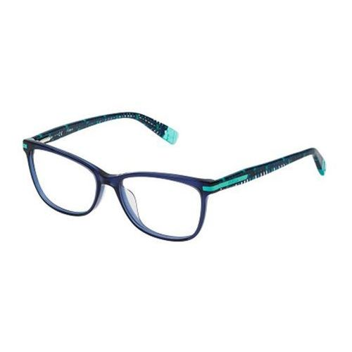 Okulary korekcyjne vfu081n 0t31 marki Furla