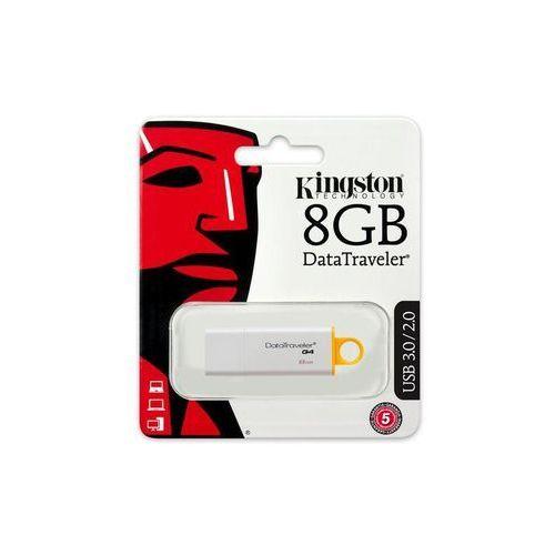 Pendrive datatraveler g4 8gb usb 3.0 marki Kingston