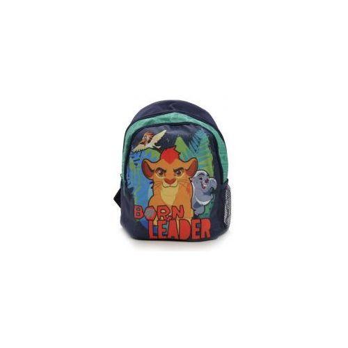 Plecaczek plecak mały lwia straż lew kion 606648 marki Beniamin