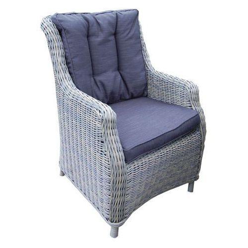 Fotel ogrodowy barcelona marki Miloo
