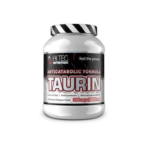 Hi Tec Taurin - 100 kaps, 188