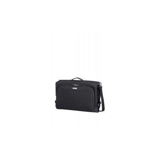 SAMSONITE szafa ubraniowa/ garderoba z kolekcji SPARK SNG garmen bag TRI-FOLD materiał poliester zamek TSA, 65N*018