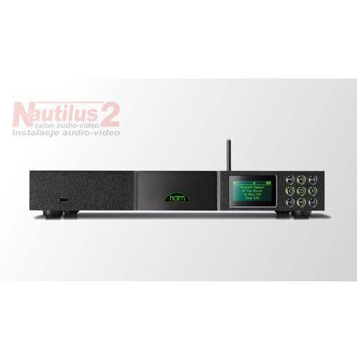Naim ND5 XS DAB - Dostawa 0zł! - Raty 10x0% w BGŻ BNP Paribas lub rabat! - produkt z kategorii- Pozostałe audio