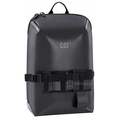 "CAT Caterpillar CONCEPT Y plecak na laptop 13"" / czarny (5711013045425)"