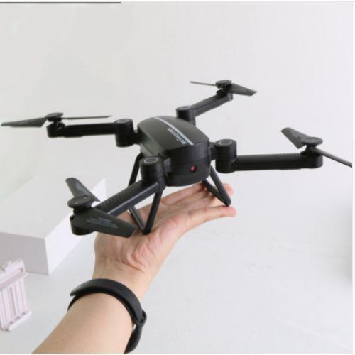 Dron mini x8 hunter - czarny - czarny marki E-webmarket