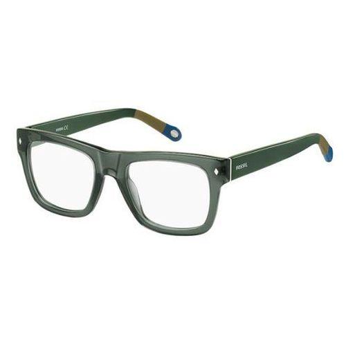 Okulary Korekcyjne Fossil FOS 6029 GXT