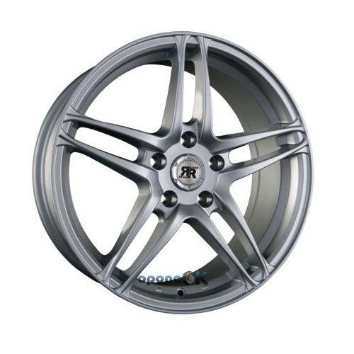 zenith silver einteilig 6.50 x 15 et 35 marki Racer wheels