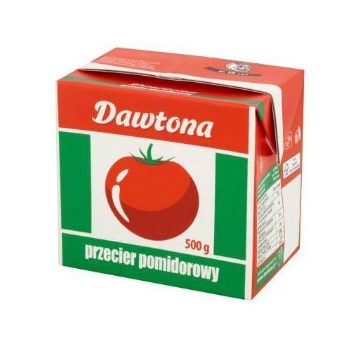 Przecier pomidorowy 500 g  marki Dawtona