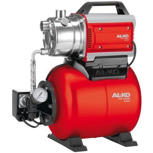 Alko HW 3300 INOX (4003718057003)