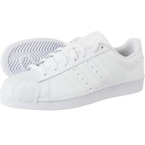 Adidas superstar foundation 136 - buty męskie sneakersy