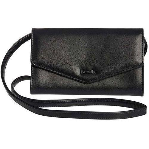 Bench Torebka - longshape briefcase purse black beauty (bk11179) rozmiar: os