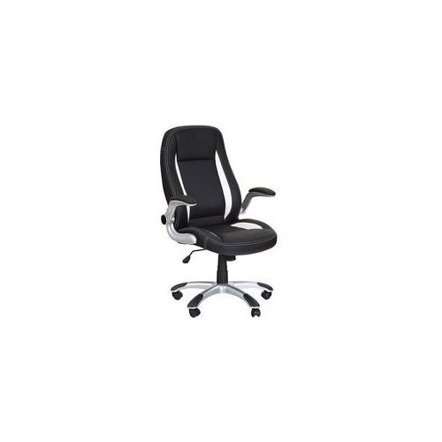 Fotel gabinetowy halmar CODY czarny (2010000178478)