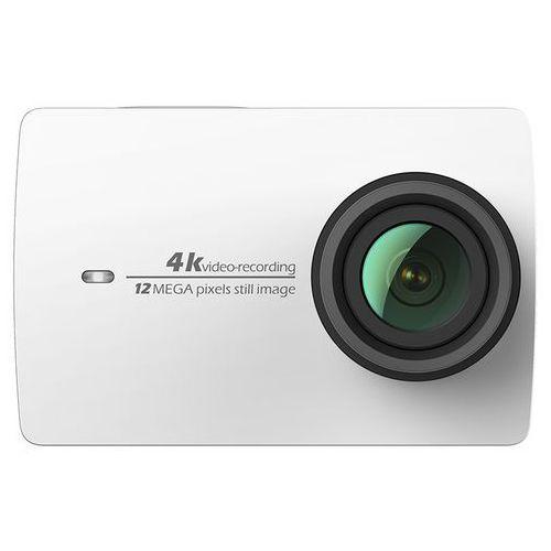 Yi Kamera sportowa 4k action camera biały