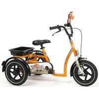 Rowerek trójkołowy SAFARI, Vermeiren z 4unlimited.com