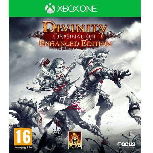 OKAZJA - Divinity Orginal Sin (Xbox One)